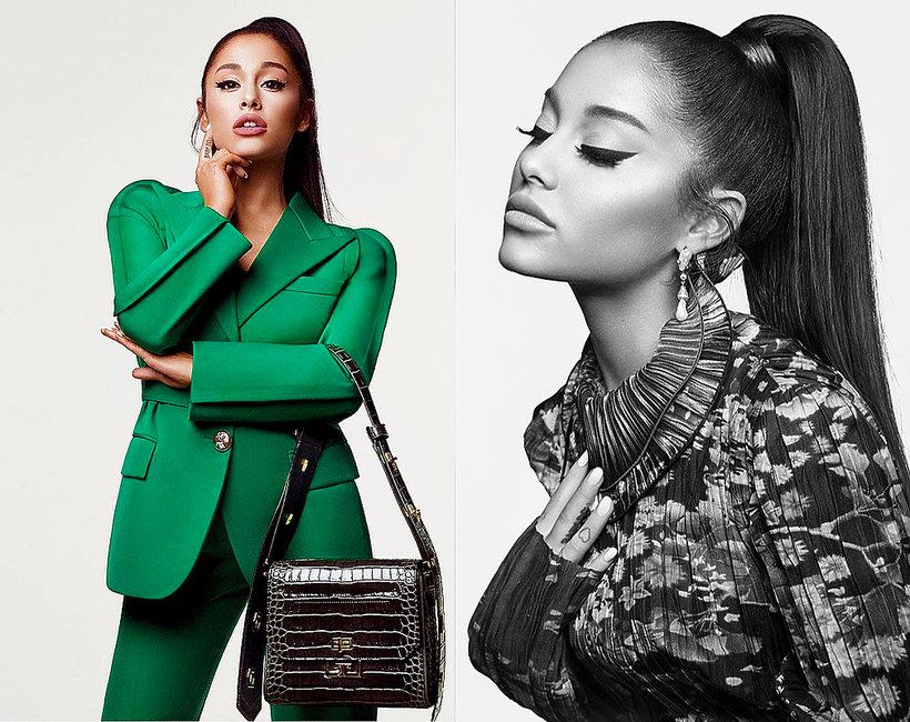 Ariana Grande dla Givenchy, kolekcja FW19
