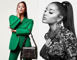 Oto najnowsza kampania Givenchy z Arianą Grande!