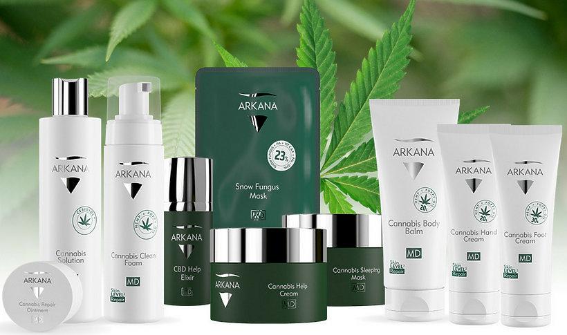 Arkana Cannabis Therapy MD