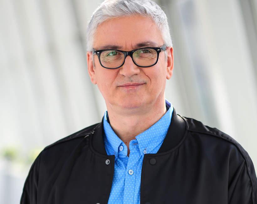 Artur Orzech wyrzucony z TVP