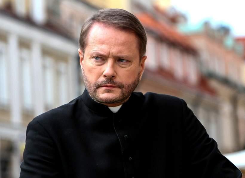 Artur Żmijewski, serial, Ojciec Mateusz