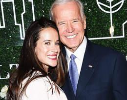 To ona wspierałaojca w wyścigu do Białego Domu! Kim jest Ashley Biden?
