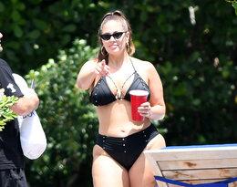 Ashley Graham w bikini