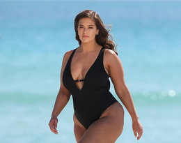 Ashley Graham w bikini