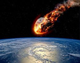 Asteroida zmierza w kierunku Ziemi! Czy nasza cywilizacja jest zagrożona?