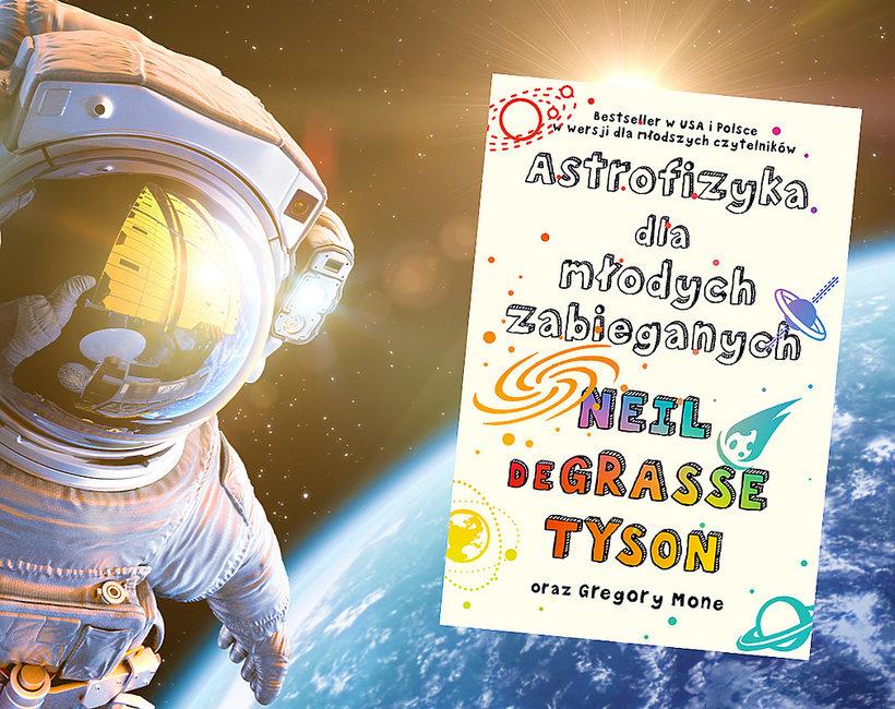 Astrofizyka
