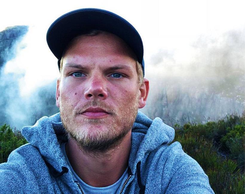 Avicii, Tim Bergling