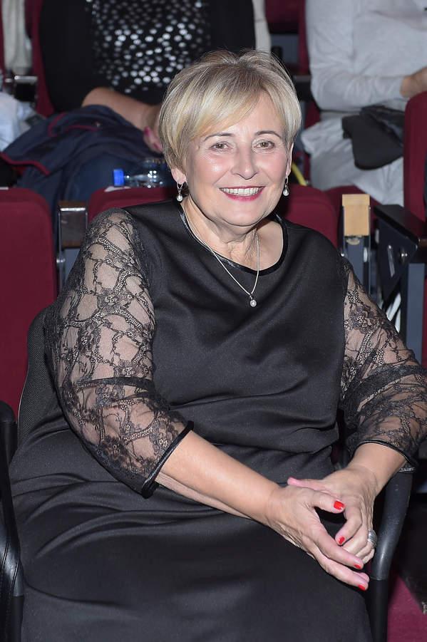 """Babcia Oliwii Bieniuk skomentowała udział wnuczki w """"Tańcu z gwiazdami"""""""