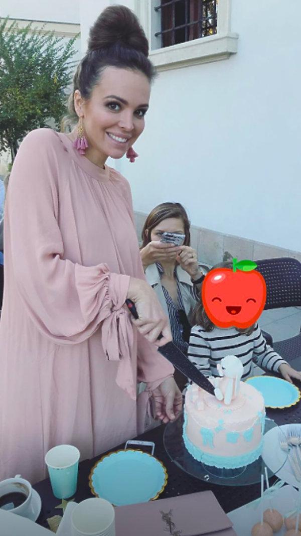 baby shower Ania Wendzikowska