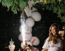 Baby Shower Joanny Krupy w Polsce