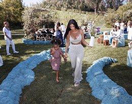 Baby shower Kim Kardashian