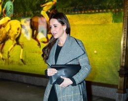 Baby shower księżnej Meghan Jessica Malroney