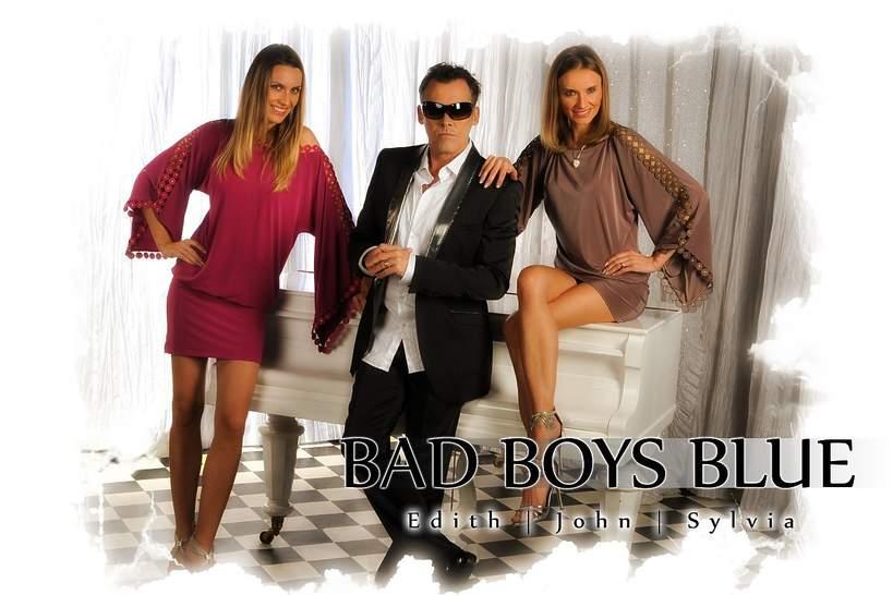 Bad Boys Blue - Sylwester Marzeń z Dwójką