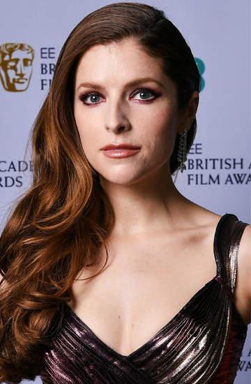BAFTA 2021 najlepsze makijaże i fryzury