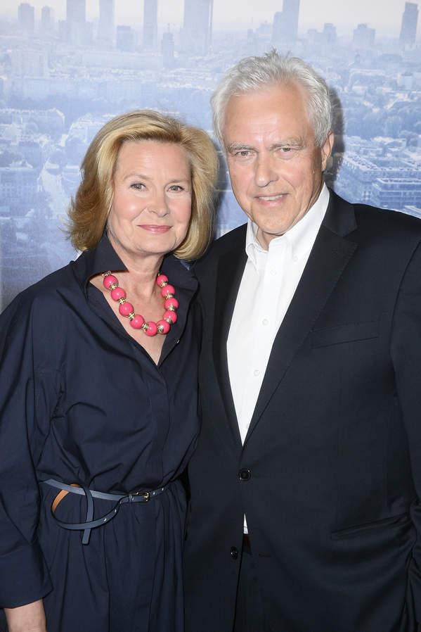 Barbara Bursztynowicz, Jacek Bursztynowicz