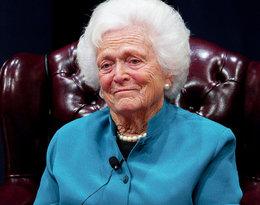 Jaka tak naprawdę była Barbara Bush, żona i matka prezydentów USA?