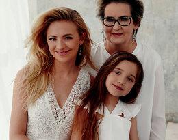 Barbara Kurdej-Szatan po raz pierwszy we wspólnym wywiadzie z rodziną!