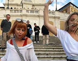 Barbara Kurdej-Szatan, Katarzyna Kurdej-Mania, siostra Barbary Kurdej-Szatan