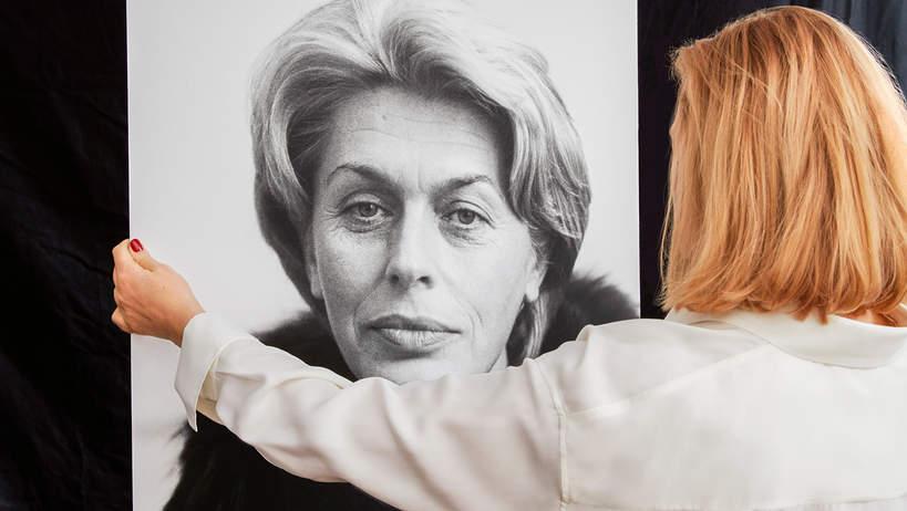 Barbara Nowacka, VIVA! 6/2021; Barbara Nowacka, VIVA! marzec 2021