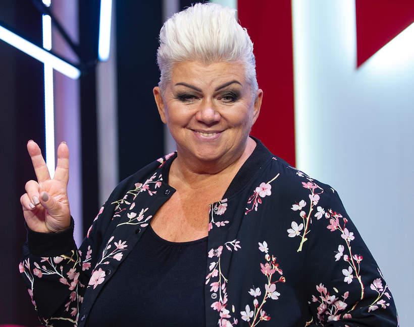 Barbara Parzeczewska kto to
