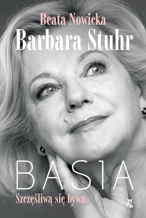 Barbara Stuhr, książka