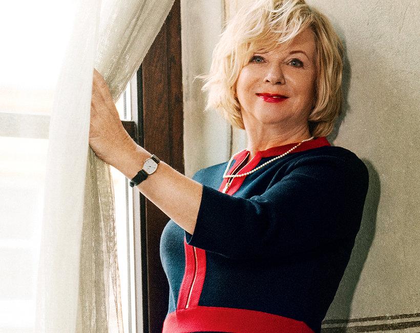 Barbara Stuhr, Viva! 2016
