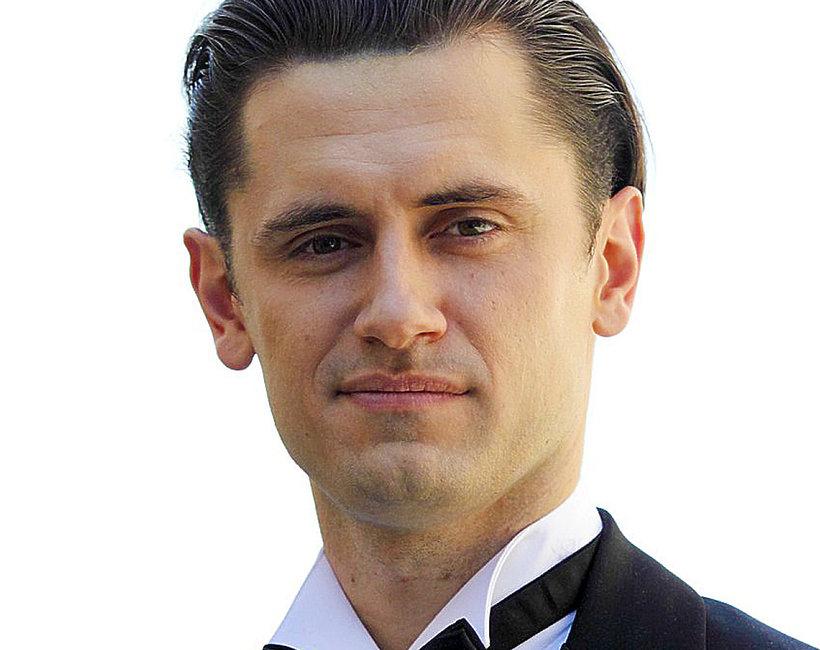 Bartek Kotschadoff