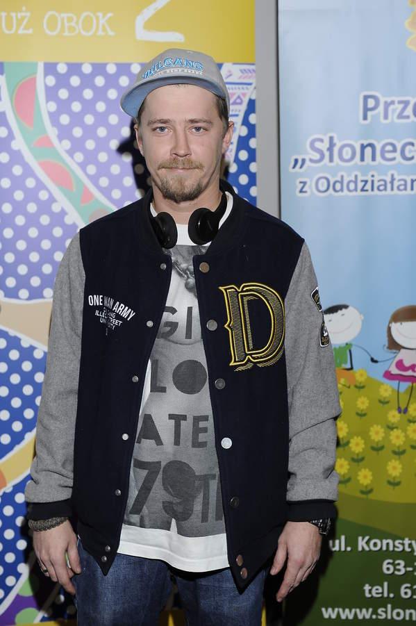 Bartosz Obuchowicz, 2016 rok