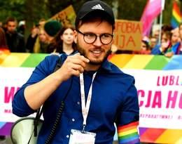 Działacz LGBT w mocnych słowach o samobójstwach z powodu homofobii!