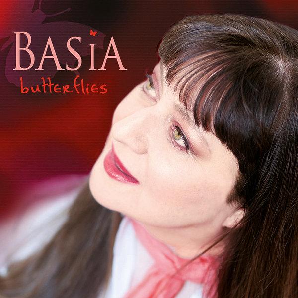 Basia Trzetrzelewska, Butterflies