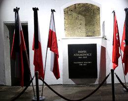 Bazylika Mariacka, miejsce na urnę z prochami Pawła Adamowicza