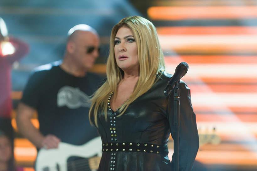 Beata Kozidrak przerwała koncert