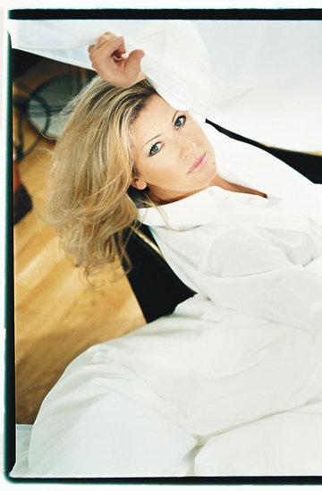 Beata Kozidrak, Viva sierpień 2003