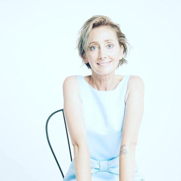 Beata Pawlikowska nowa fryzura