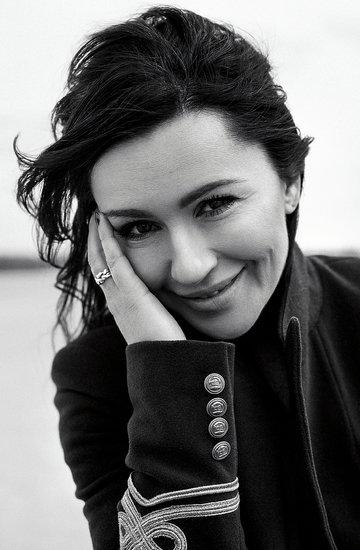 Beata Tadla, VIVA! maj 2016