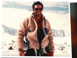 Beck Weathers, historia zdobywcy Everestu, jak udało mu się przeżyć?