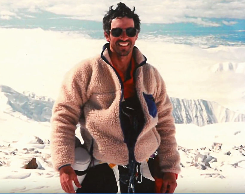 Beck Weathers, news