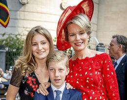 belgijska rodzina królewska, księżniczka Elisabeth, księżniczka Elżbieta