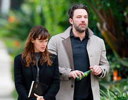 """Ben Affleck: """"Największym błędem mojego życia był rozwód"""""""