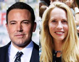 Amerykańskie media: Ben Affleck ma romans z Laurene Powell Jobs?
