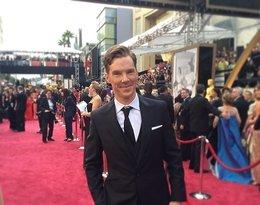 Benedict Cumberbatch Oscary 2014
