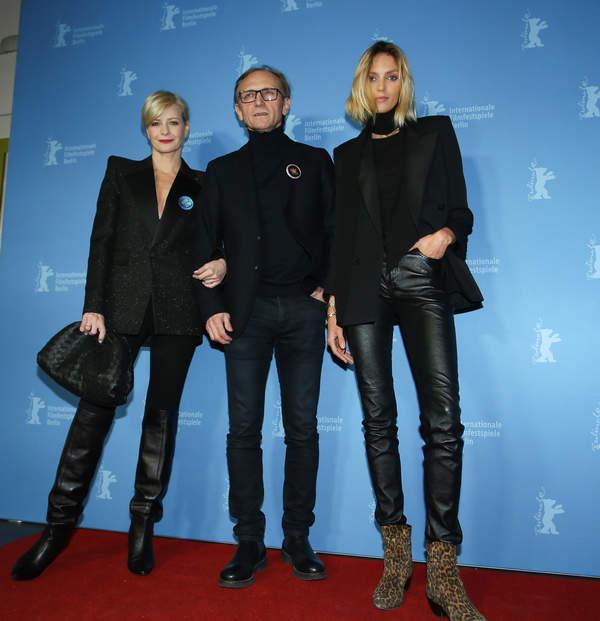 Berlinale 2020 Mariusz Wilczyński