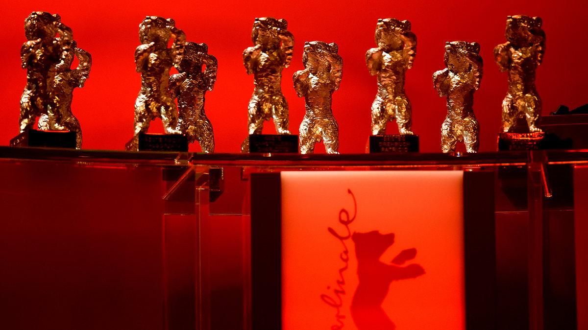 Berlinare, Festiwal Filmowy w Berlinie, Złoty Niedźwiedź