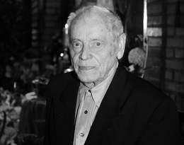 Nie żyje śpiewak operowy Bernard Ładysz. Zmarł dzień po skończeniu 98 urodzin....