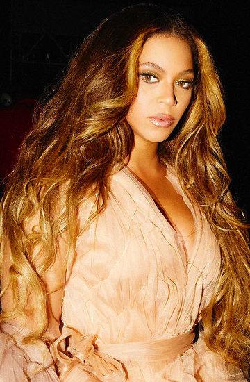 Beyoncé, Beyonce Knowles
