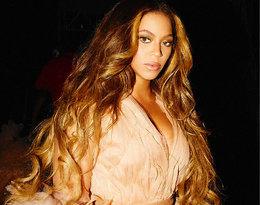 Beyoncé pokazała zdjęcie sukni ślubnej z odnowienia przysięgi małżeńskiej!