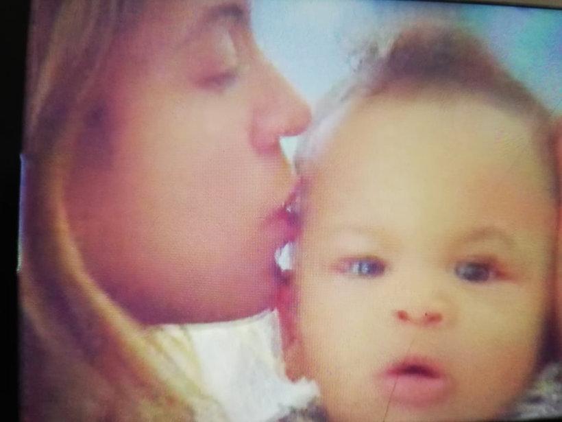 Beyonce bliźniaki