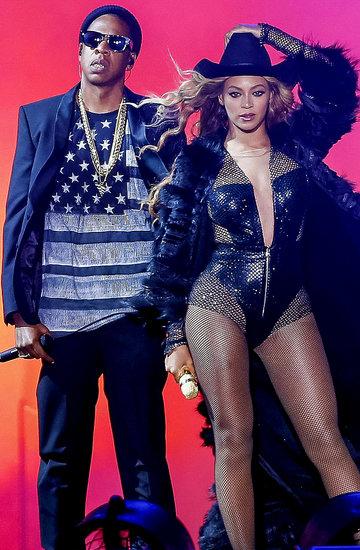 Beyonce i Jay Z, koncert w Polsce