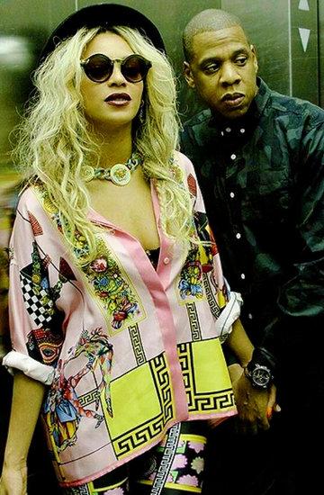 Beyonce i Jay-Z, koncert w Warszawie