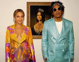 Beyonce i Jay Z koronowali Meghan Markle w kontrowersyjnym nagraniu...